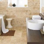 creative marble bathroom floor tile became cheap bathroom