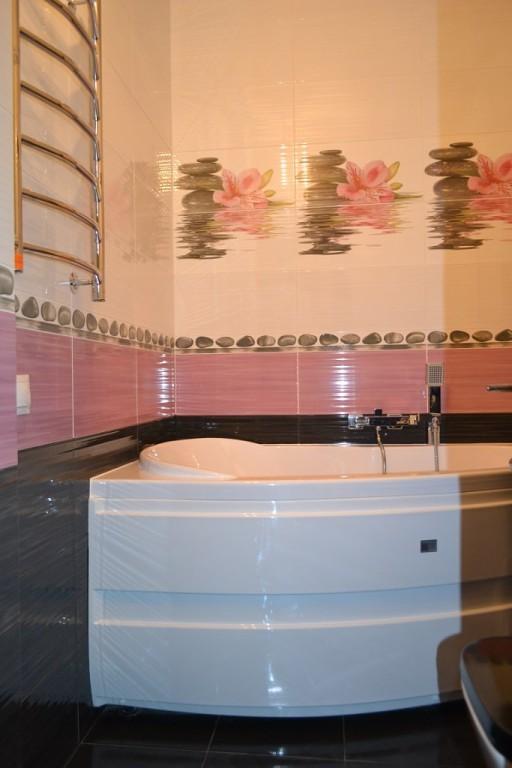 Ванная комната 2016