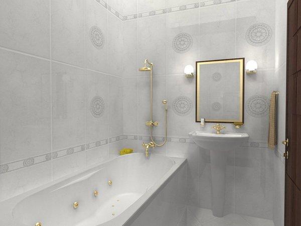 Производители плитки для ванной