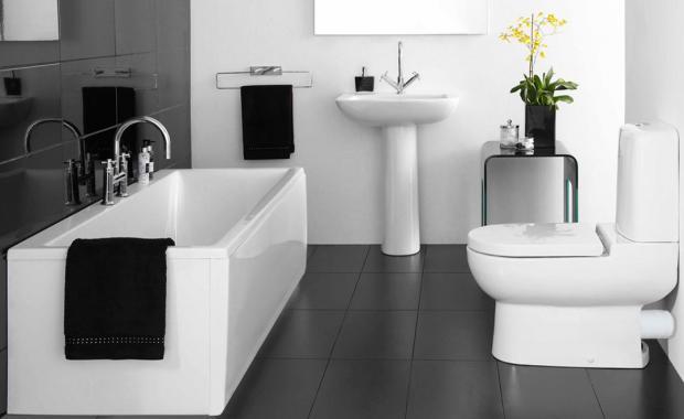 Дизайнерские решения ванной комнаты фото 2016