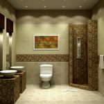 house bathroom designs and bathroom design tips and ideas For an exclusive Bathroom by gorgeous finishing touch on the interior design 11 771x642 1