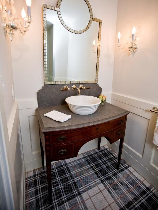 Варианты сантехники для ванной комнаты 2016
