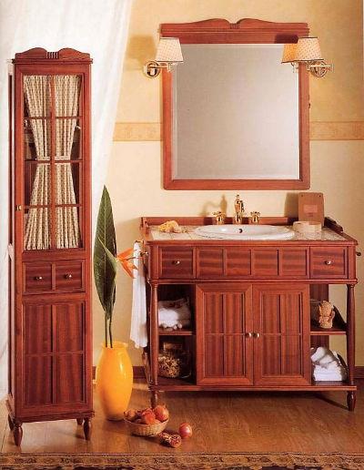 Выбор зеркала для гарнитура ванной комнаты