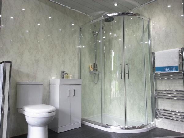 Способы крепления пвх панелей для ванной