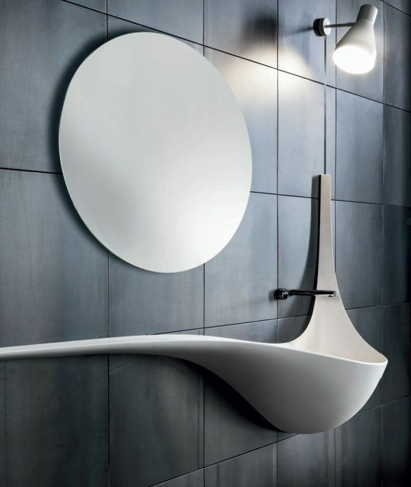 omitted-sink-round-bathroom-mirrors-bathroom-tiles-dark-grey