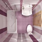 project bathroom variation2 2b
