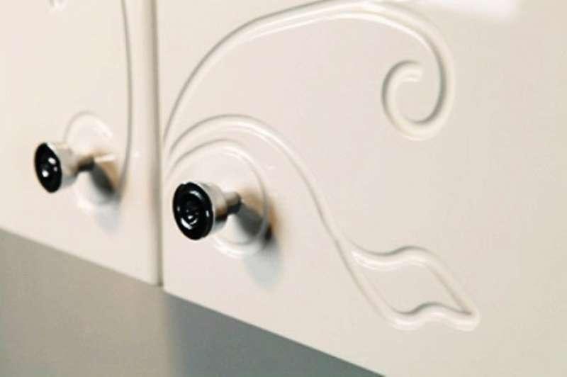 Фурнитура для навесных шкафов– на что обратить внимание