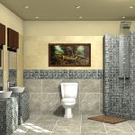 tile-shower-bathroom
