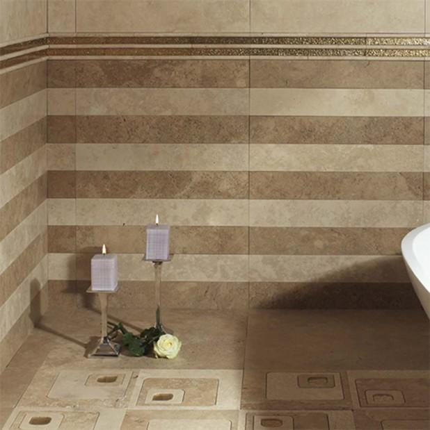 Последовательность этапов выполнения отделки ванной комнаты