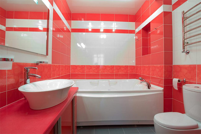 Ванная+туалет дизайн фото