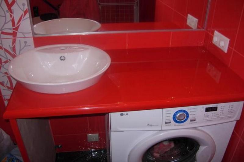 Тонкости выбора накладной раковины для современной ванной комнаты