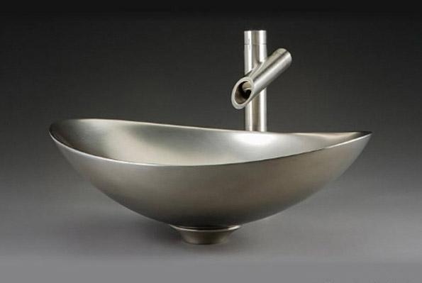Как самостоятельно установить раковину в столешницу в ванной комнате