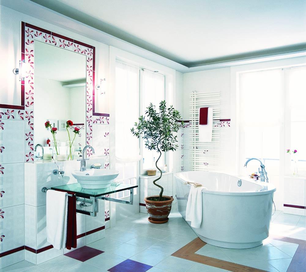 плитка для ванной комнаты, бикоттура