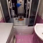 дизайн 6 метровой ванны