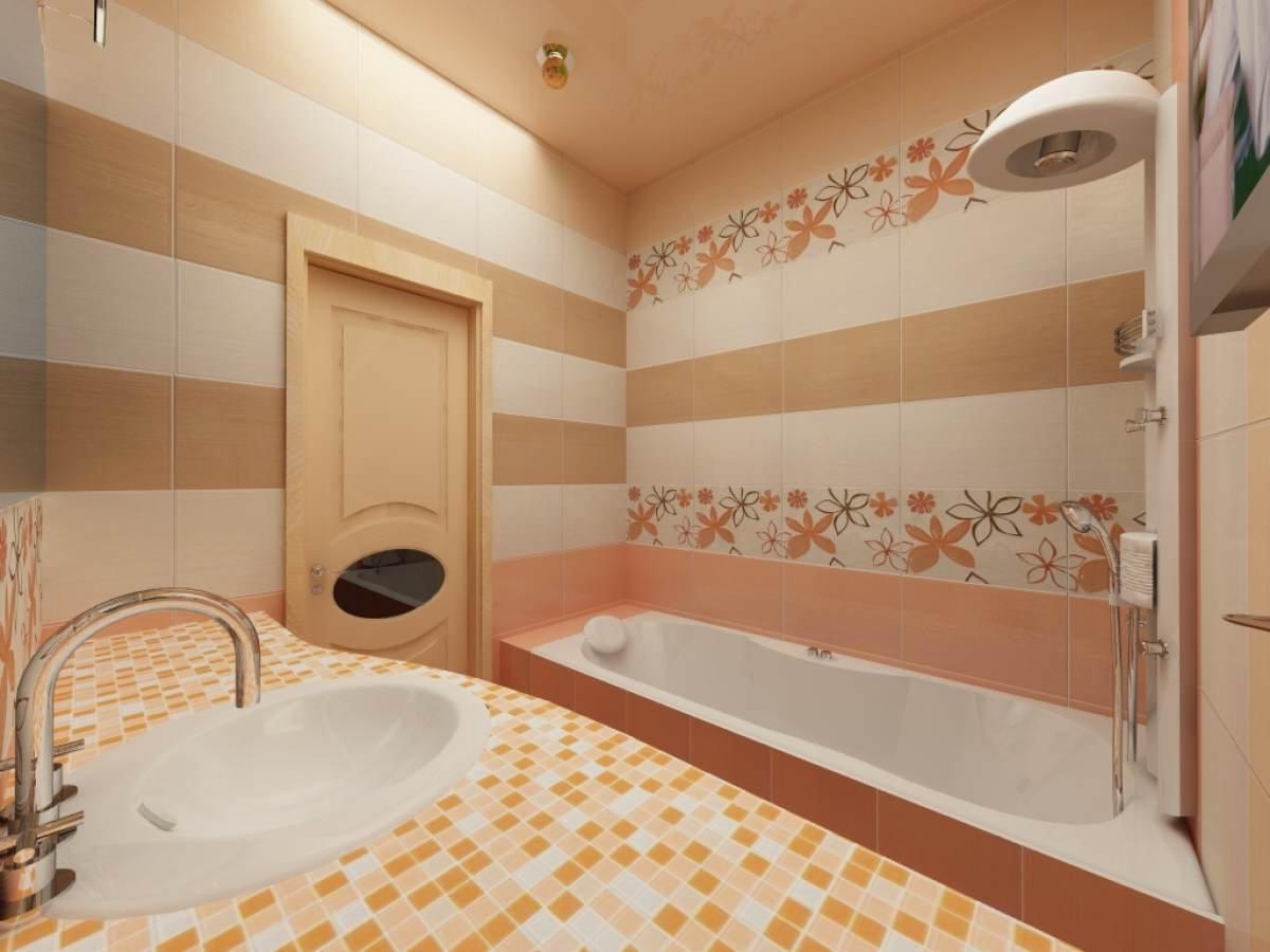 пример хрущевской ванной
