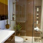фото компактной ванной
