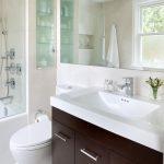 картинка маленькой ванной в квартире фото