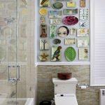 пример дизайна хрущевской ванной комнаты