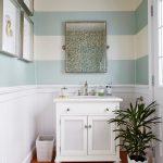 пример дизайна компактной ванной