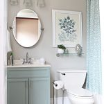 дизайн интерьера уютной ванной комнаты