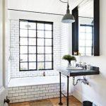фото интерьера хрущевской ванной комнаты