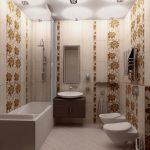 идеи ремонта и дизайна в ванной