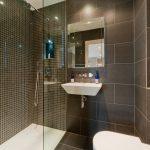 дизайн ванной комнаты в квартире фото