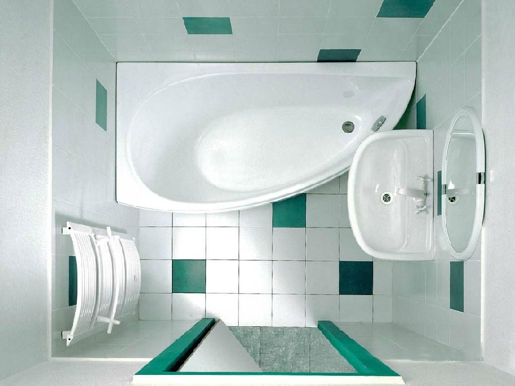 картинка маленькой ванной в хрущевке