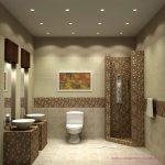 интерьер маленькой ванной в хрущевке фото
