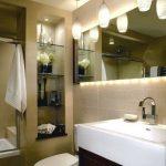 картинка маленькой ванной в доме фото
