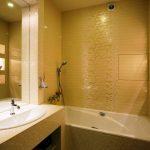 пример маленькой ванной в хрущевке фото