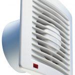 овальный вытяжной вентилятор для ванной комнаты схемы