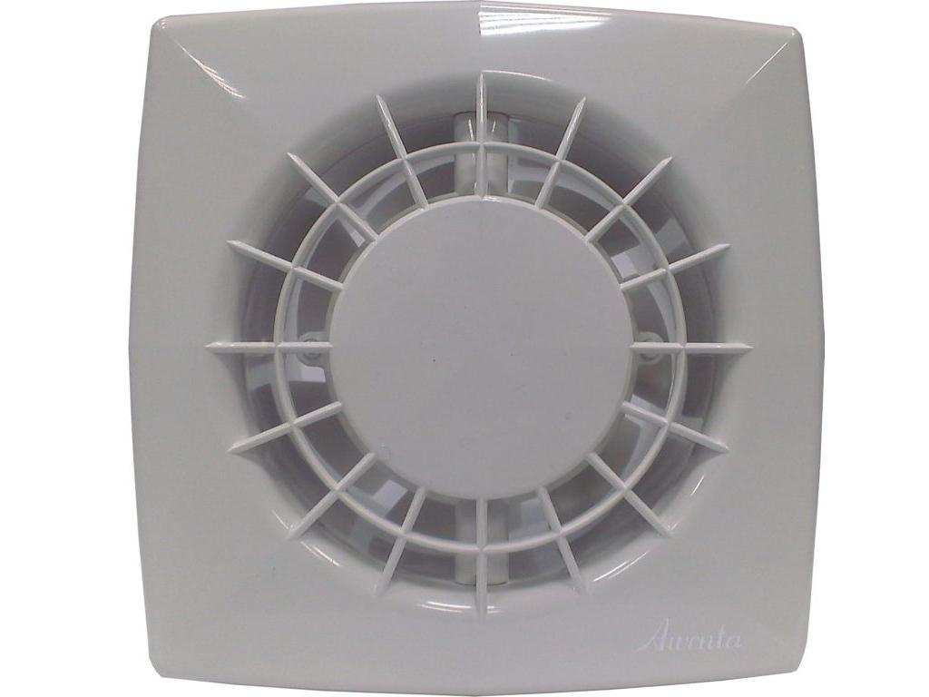 овальный вентилятор в ванную комнату