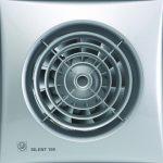 круглый вентилятор вытяжки для ванной схемы