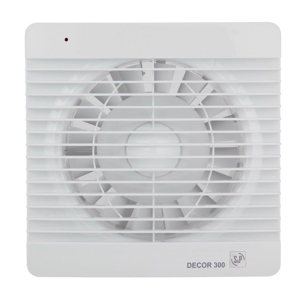 настенный вытяжной вентилятор для ванны