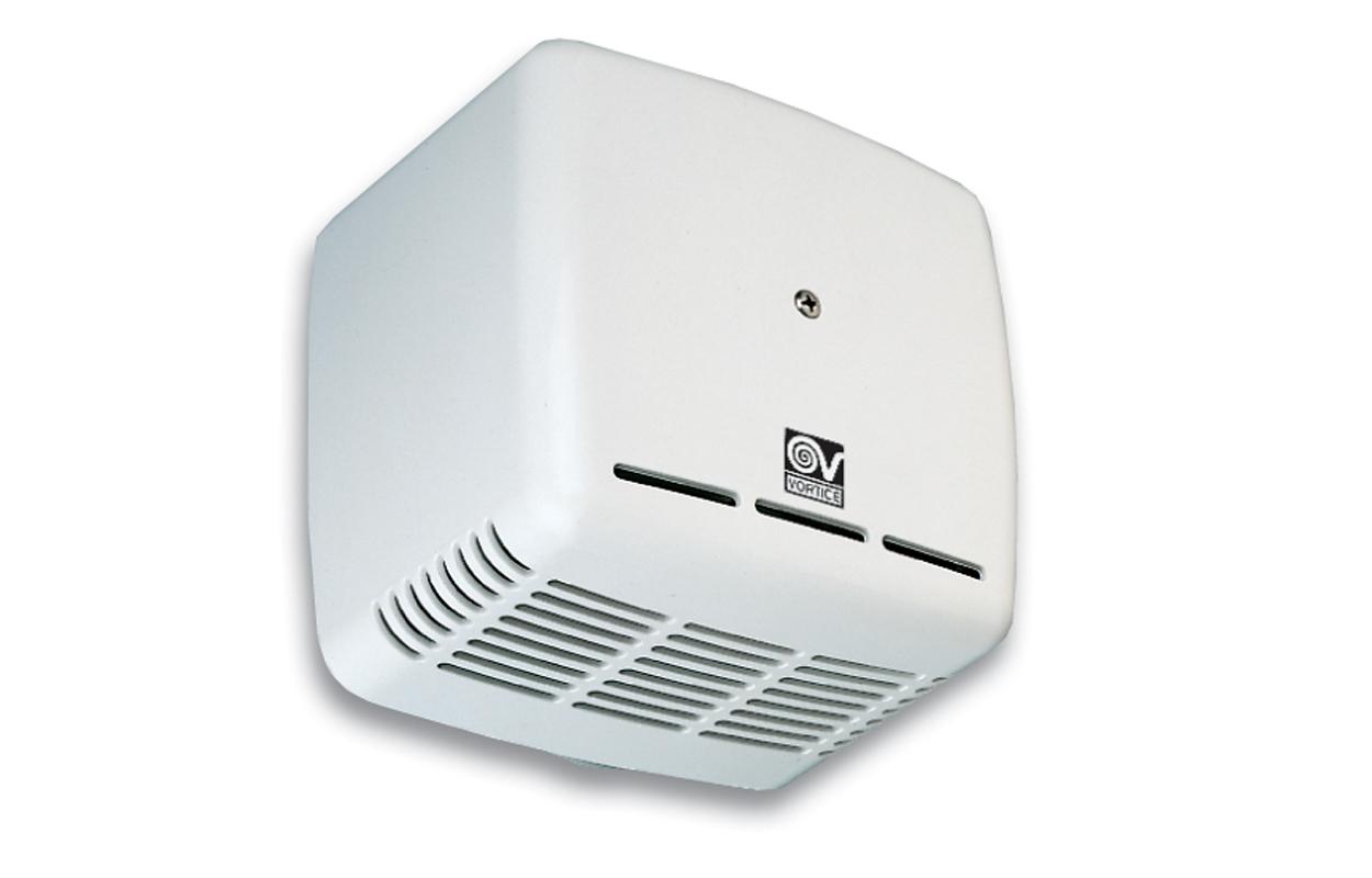 квадратный вентилятор в ванную комнату