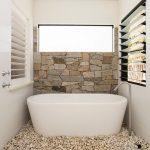 оформление и дизайн ванной 6 кв