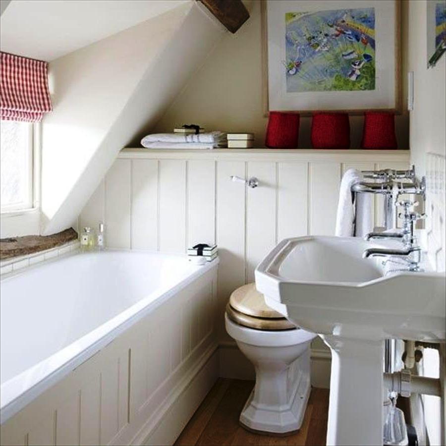 низкая ванна идеально подходит для пожилых людей