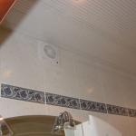 овальный вентилятор у ванную комнату схемы