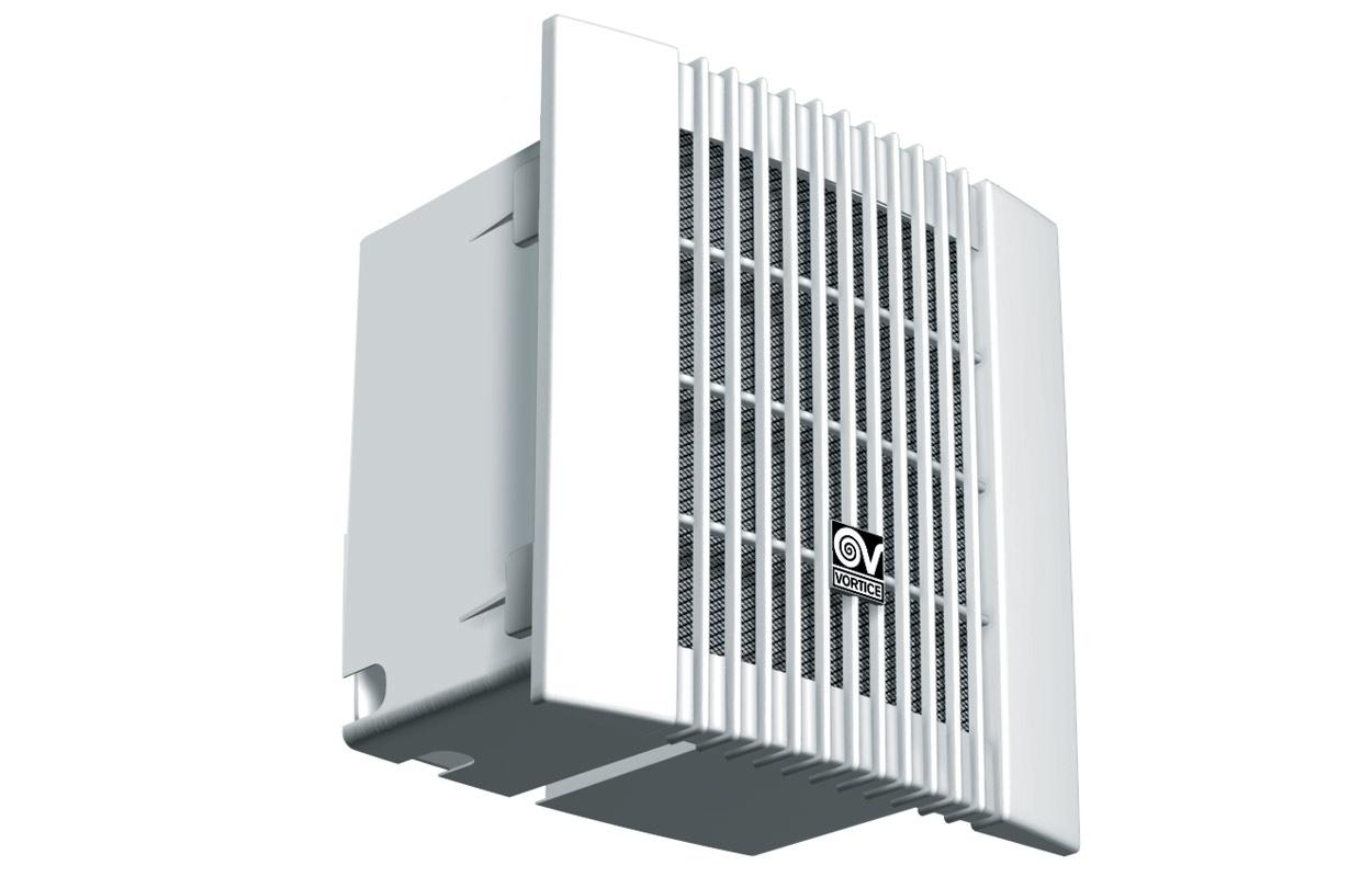 квадратный вентилятор вытяжной в ванную комнату