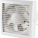 прямоугольный вентилятор вытяжки для ванной примеры