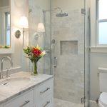 фото решение уютной ванной комнаты