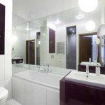 картинка маленькой ванны в квартире фото