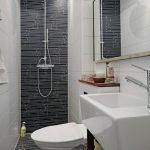интерьер маленькой ванны в хрущевке фото