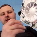 овальный вытяжной вентилятор для ванной примеры