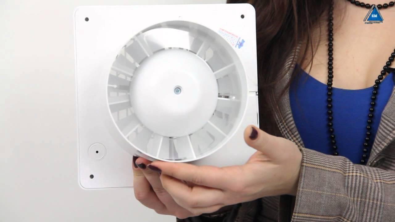 квадратный вытяжной вентилятор для ванны