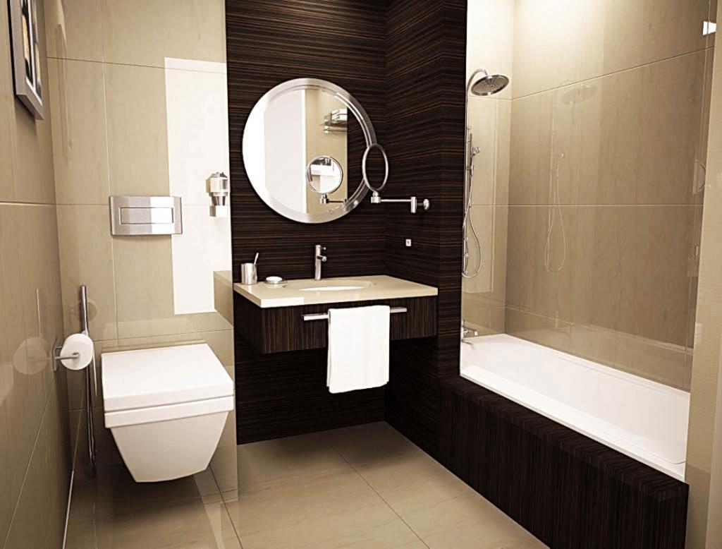 Правильно располагайте сантехнику в ванной комнате