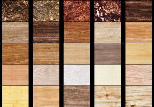 osnovnye svojstva i vidy drevesnyx porod