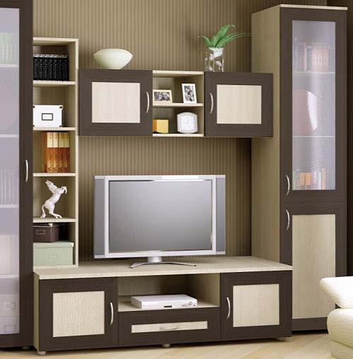 Корпусная мебель - залог уюта в вашем доме