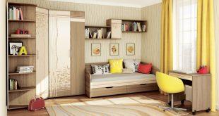Как сделать уютной детскую комнату